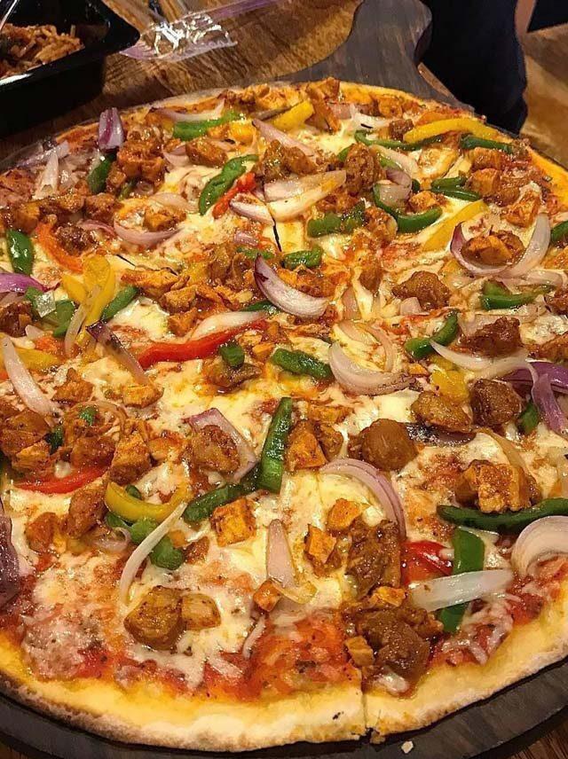 پیتزا سیسیلی